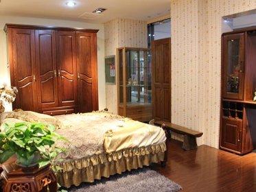 济南新中式家具