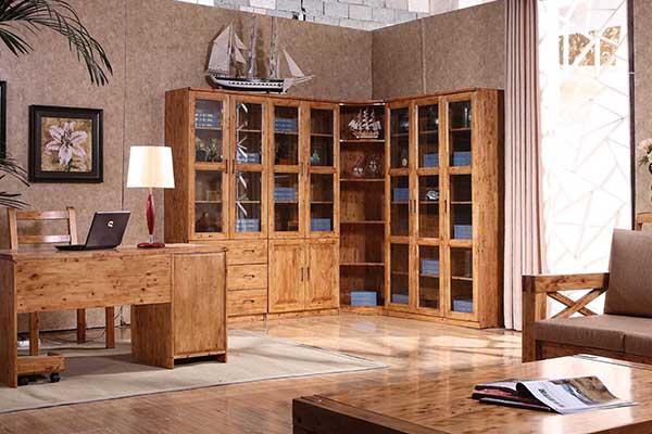 山东现代实木家具