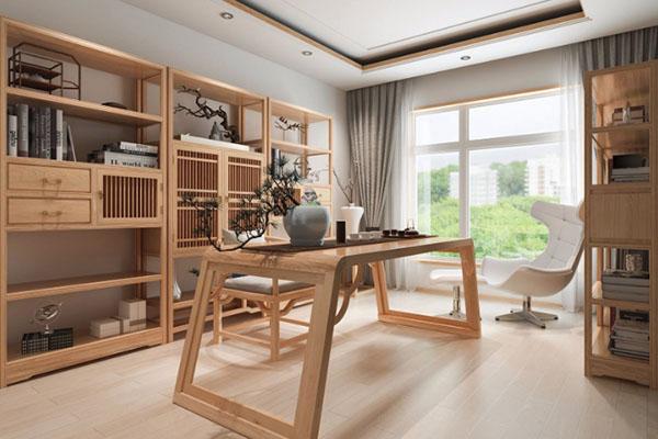 新中式家具的优势和运用技巧